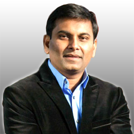 sandeep allam CEO Of Stlogics