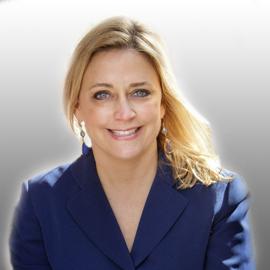 Christine Van Marter
