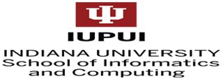 INDIANA UNIVERSITY–PURDUE UNIVERSITY